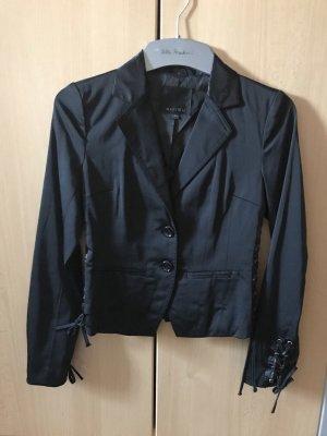 Amisu Blazer noir