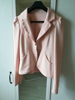 Eve Unisex Blazer pink