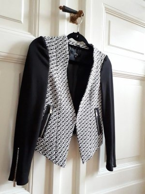 Blazer Frack Optik Black&White