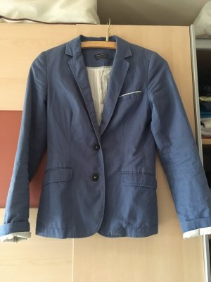 Marc O'Polo Denim Blazer cornflower blue