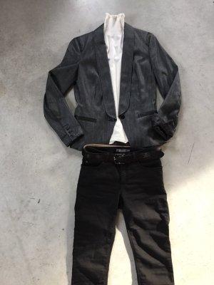 G-Star Blazer corto negro