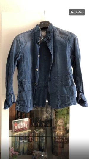 G-Star Raw Blazer en jean bleu