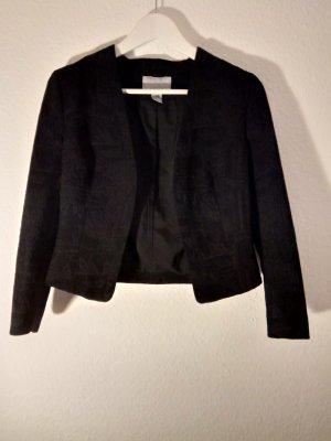 H&M Blazer nero