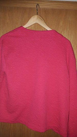 Blazer Gr 38 pink-magenta