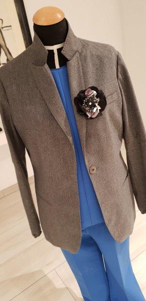 Brunello Cucinelli Blazer gris