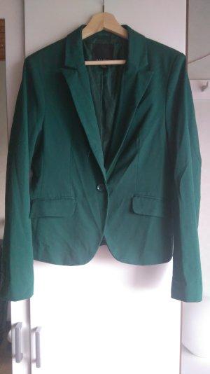 Blazer Größe 40 (fällt größer aus) Grün