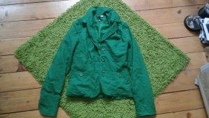 Blazer grün von H & M (Divided) Größe 36