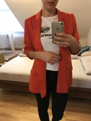 Blazer H&M Conscious orange neon S 36
