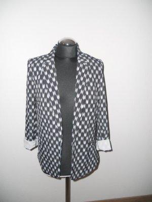Blazer H&M Gr. 34 Muster