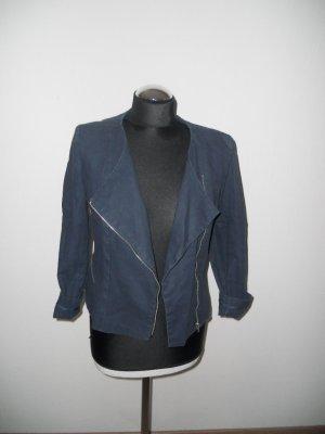 Blazer H&M Gr. 38 blau