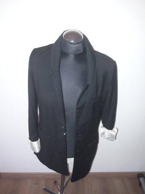 blazer h&m gr. 38 schwarz