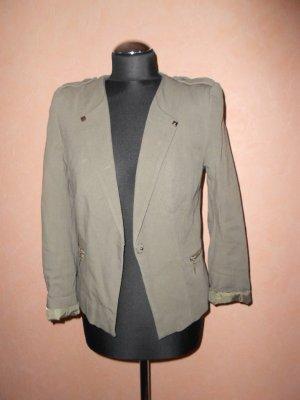 Blazer H&M khaki Gr. 38