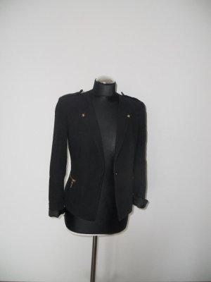 Blazer H&M schwarz Gr. 38