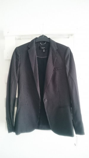 Blazer I Mango I Mango Suit I XS I 34 I Nadelstreifen I Neu