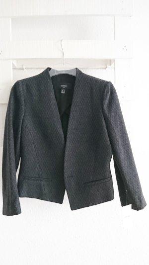 Mango Suit Blazer corto multicolore