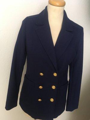 Blazer im Marine Style, Gr.34