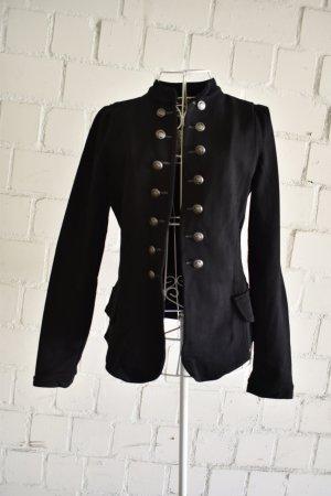 Blazer im Stil einer Uniform von Vive Maria