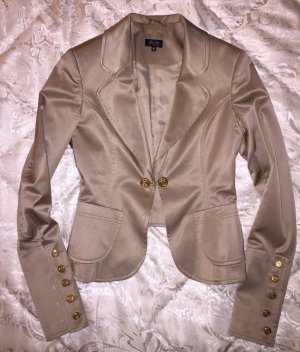 Blazer in Bronze von Faith