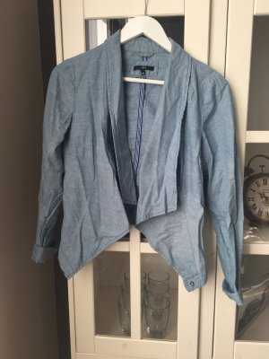 Zero Denim Blazer multicolored