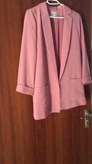 Blazer in rosa aus Pimkie neu!