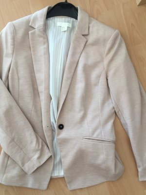 Blazer in Rose