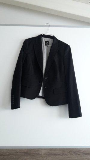 Blazer in schwarz von Esprit