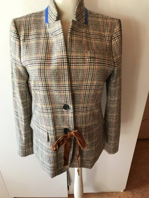 J.crew Wool Blazer multicolored wool