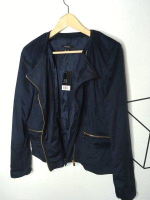 Esmara Flight Jacket dark blue