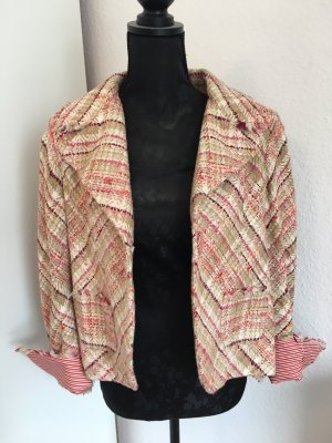 Thomas Rath Tweed Blazer multicolored