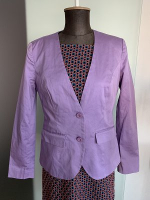BPC Selection Premium Long Blazer purple