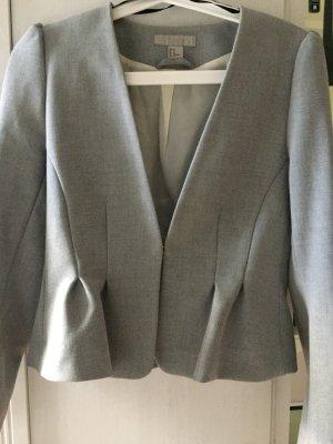Blazer Jacke  Grau von H&M