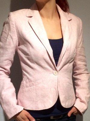 Blazer Jacke H&M rosa Größe 34