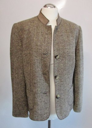 Gerry Weber Wool Blazer multicolored mixture fibre