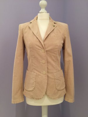 Blonde No. 8 Blazer beige-room