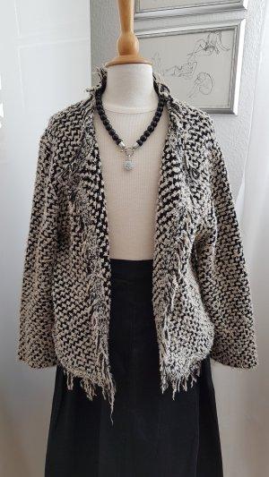 Blazer Jacke von Hallhuber Größe XL