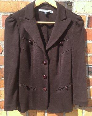 Blazer Jacket Diane von Fürstenberg Gr. 8