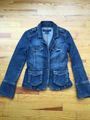 Blazer Jeans von Zara Woman