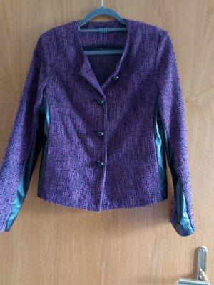 Jones Knitted Blazer multicolored