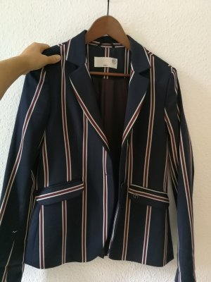 Jersey Blazer multicolored