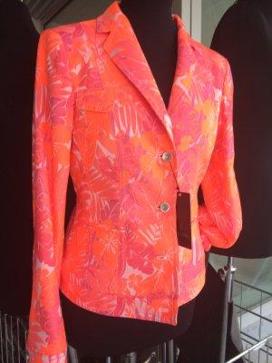Blazer madeleine neon orange NEU