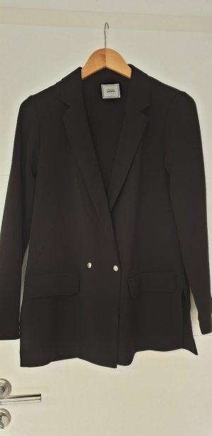 Pimkie Jersey Blazer black
