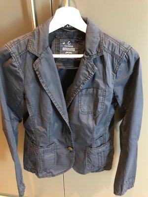 Campus by Marc O'Polo Denim Blazer dark blue