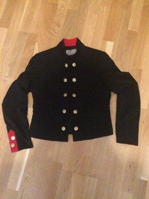 Blazer Military Jacket