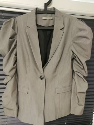 Asos Blazer silver-colored-grey