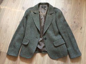 Hugo Boss Blazer en laine brun