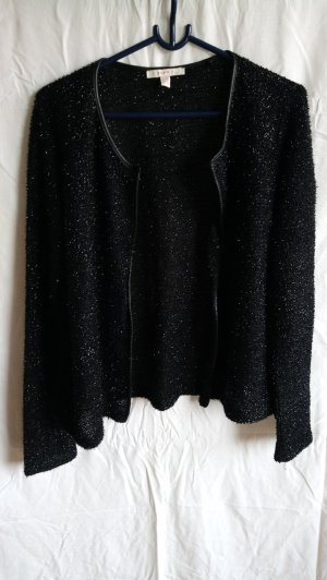 Esprit Knitted Blazer black