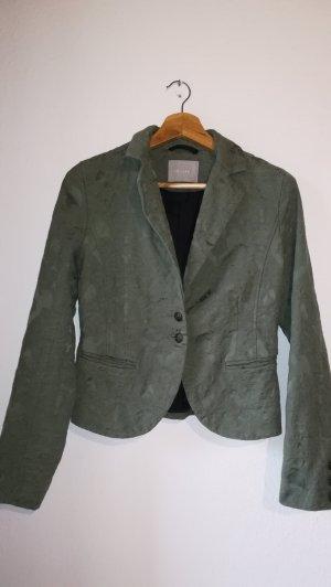 Orsay Jersey Blazer olive green