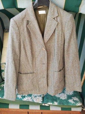 Blazer mit passender Hose aus Schurwolle