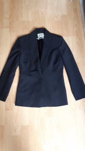 Reiss Wool Blazer multicolored wool