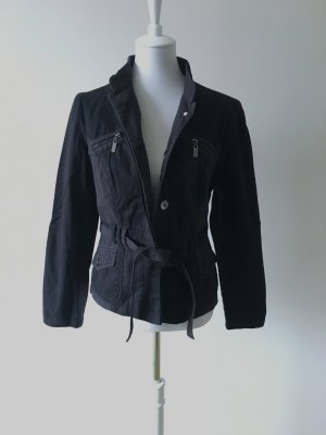 Street One Boyfriend Blazer black-anthracite